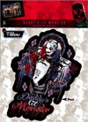 Suicide Squad Movie Vinyl Decal - Harley Quinn Daddys Lil Monster