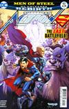 Action Comics Vol 2 #972 Cover A Regular Art Thibert Cover