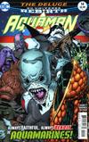 Aquaman Vol 6 #14 Cover A Regular Brad Walker & Andrew Hennessy Cover