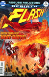 Flash Vol 5 #15 Cover A Regular Carmine Di Giandomenico Cover