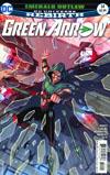 Green Arrow Vol 7 #14 Cover A Regular W Scott Forbes Cover