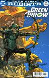 Green Arrow Vol 7 #15 Cover B Variant Neal Adams Cover