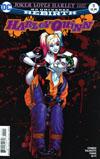 Harley Quinn Vol 3 #11 Cover A Regular Amanda Conner Cover