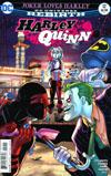 Harley Quinn Vol 3 #12 Cover A Regular Amanda Conner Cover