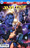 Justice League Vol 3 #13 Cover A Regular Tony S Daniel & Sandu Florea Cover (Justice League vs Suicide Squad Tie-In)