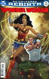 Wonder Woman Vol 5 #14 Cover A Regular Nicola Scott Cover