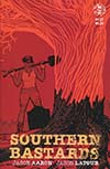 Southern Bastards #17 Cover B Cliff Chiang