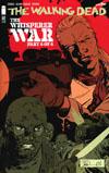 Walking Dead #162 Cover A Charlie Adlard & Dave Stewart