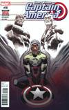 Captain America Sam Wilson #18