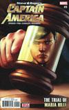 Captain America Steve Rogers #9 Cover A Regular Elizabeth Torque Cover