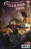 Spider-Man 2099 Vol 3 #19