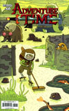 Adventure Time #60 Cover A Regular Shelli Paroline & Braden Lamb Cover