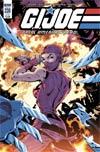 GI Joe A Real American Hero #236 Cover B Variant John Royle Subscription Cover