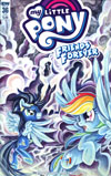 My Little Pony Friends Forever #36 Cover B Variant Sara Richard Subscription Cover