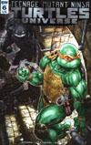 Teenage Mutant Ninja Turtles Universe #6 Cover A Regular Freddie Williams Cover