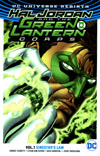 Hal Jordan And The Green Lantern Corps (Rebirth) Vol 1 Sinestros Law TP