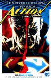 Superman Action Comics (Rebirth) Vol 1 Path Of Doom TP