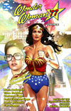 Wonder Woman 77 Vol 2 TP