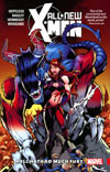 All-New X-Men Inevitable Vol 3 Hell Hath So Much Fury TP