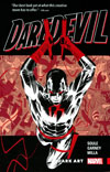 Daredevil Back In Black Vol 3 Dark Art TP