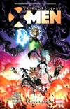 Extraordinary X-Men Vol 3 Kingdoms Fall TP