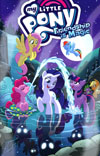 My Little Pony Friendship Is Magic Vol 11 TP