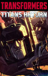 Transformers Titans Return TP