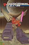 Transformers vs GI Joe Quintessential Collection HC