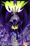 Project Superpowers The Owl TP