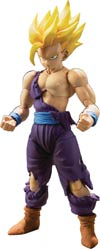 Dragon Ball Z S.H.Figuarts - Super Saiyan Son Gohan (New Version) Action Figure