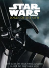 Best Of Star Wars Insider Vol 5 Lords Of The Sith TP