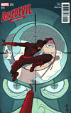 Daredevil Vol 5 #15 Cover B Variant Story Thus Far Cover (Marvel Now Tie-In)
