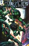 Teenage Mutant Ninja Turtles Universe #4 Cover C Incentive Agustin Graham Nakamura Variant Cover