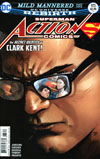 Action Comics Vol 2 #973 Cover A Regular Clay Mann Cover