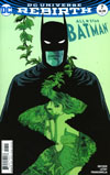 All-Star Batman #7 Cover B Variant Francesco Francavilla Cover