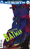 All-Star Batman #7 Cover C Variant Tula Lotay Cover