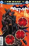 Batman Vol 3 #16 Cover A Regular David Finch Cover