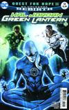 Hal Jordan And The Green Lantern Corps #14 Cover A Regular Rafa Sandoval & Jordi Tarragona Cover