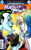 Harley Quinn Vol 3 #13 Cover A Regular Amanda Conner Cover