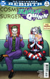 Harley Quinn Vol 3 #13 Cover B Variant Frank Cho Cover