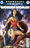 Wonder Woman Vol 5 #16 Cover A Regular Bilquis Evely Cover
