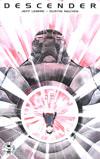 Descender #19 Cover A Regular Dustin Nguyen Cover