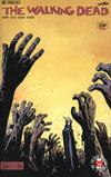 Walking Dead #163 Cover A Regular Charlie Adlard & Dave Stewart Cover
