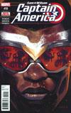Captain America Sam Wilson #19