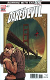 Daredevil Vol 5 #17 Cover A Regular Ron Garney Cover