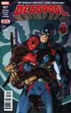 Deadpool Vol 5 #27