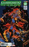 Guardians Of The Galaxy Vol 4 #17 Cover B Variant Francesco Francavilla Best Bendis Moments Cover