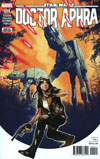 Star Wars Doctor Aphra #4 Cover A Regular Kamome Shirahama Cover