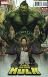 Totally Awesome Hulk #16