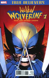 True Believers All-New Wolverine #1